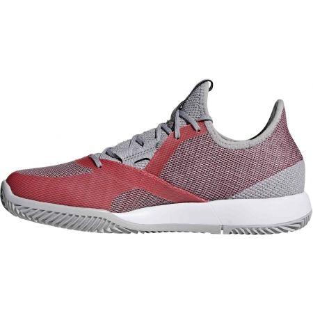 Dámska tenisová obuv - adidas ADIZERO DEFIANT BOUNCE W - 2