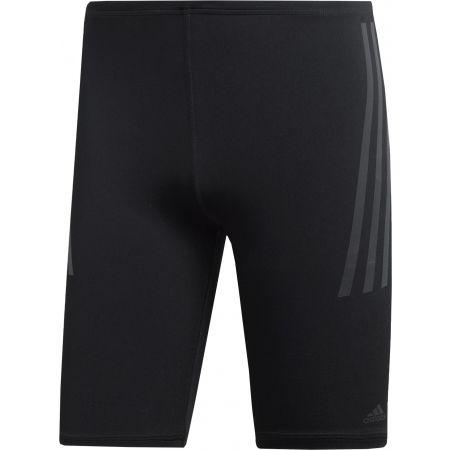 87fa3ccc1a Men's compression swimsuit - adidas PRO 3-STRIPES SWIM JAMMER - 1