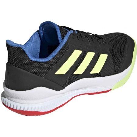 Мъжки обувки за хандбал - adidas STABIL BOUNCE - 6