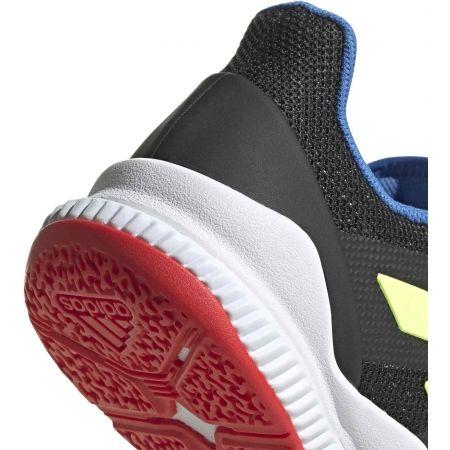Мъжки обувки за хандбал - adidas STABIL BOUNCE - 10