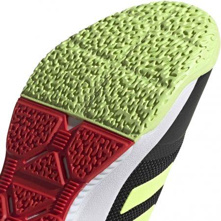 Мъжки обувки за хандбал - adidas STABIL BOUNCE - 9