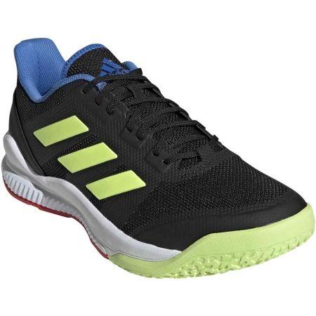 Мъжки обувки за хандбал - adidas STABIL BOUNCE - 5