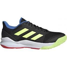 adidas STABIL BOUNCE - Pánska hádzanárska obuv