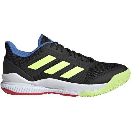 Мъжки обувки за хандбал - adidas STABIL BOUNCE - 1