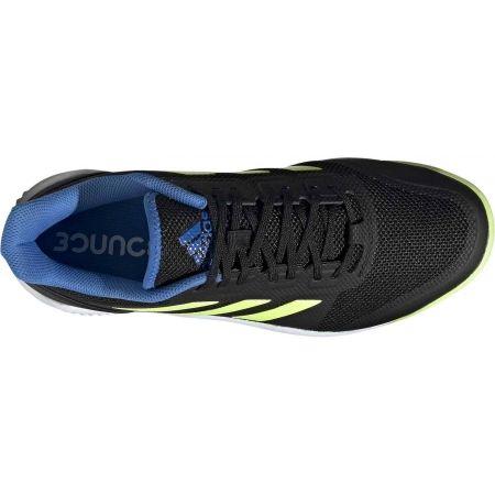 Мъжки обувки за хандбал - adidas STABIL BOUNCE - 3