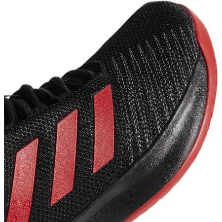 Pánska basketbalová obuv - adidas PRO SPARK 2018 LOW - 7