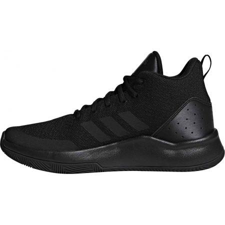 Pánská basketbalová obuv - adidas SPEEDEND2END - 2