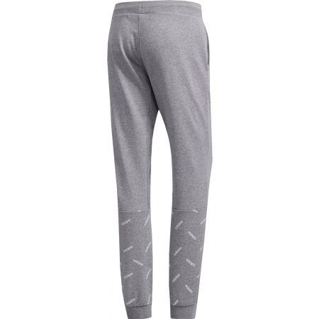 Men's sports sweatpants - adidas M ADIDAS PRINT TRACKPANTS - 2