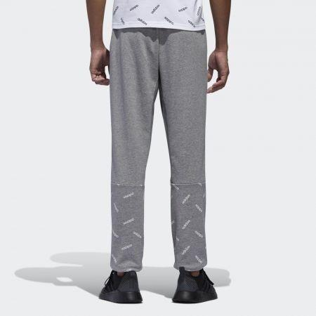 Men's sports sweatpants - adidas M ADIDAS PRINT TRACKPANTS - 6