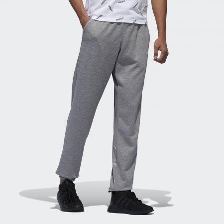 Men's sports sweatpants - adidas M ADIDAS PRINT TRACKPANTS - 4