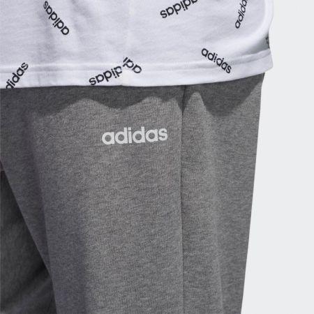 Men's sports sweatpants - adidas M ADIDAS PRINT TRACKPANTS - 7