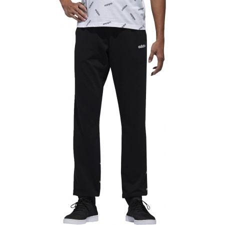 Men's sports sweatpants - adidas M ADIDAS PRINT TRACKPANTS - 11