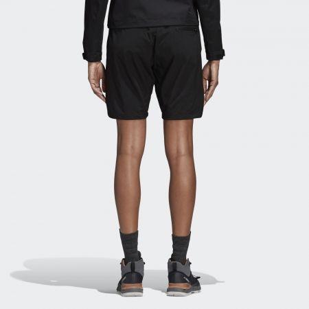 Dámské outdoorové kraťasy - adidas W LIFEFLEX SHORT - 6