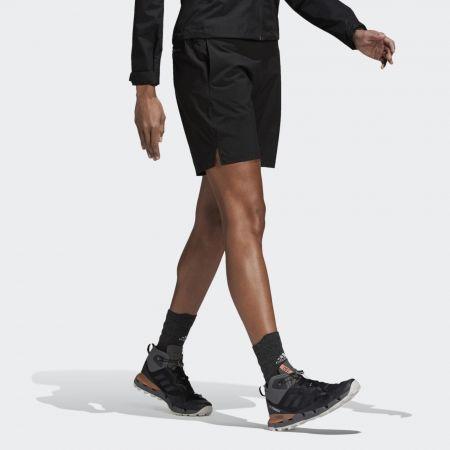 Dámské outdoorové kraťasy - adidas W LIFEFLEX SHORT - 5