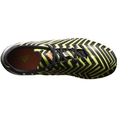 Ghete de fotbal pentru copii - adidas PREDATOR ABSOLADO INSTINCT FG J - 2