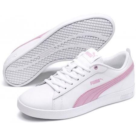 Dámské volnočasové boty - Puma SMASH WNS V2 L