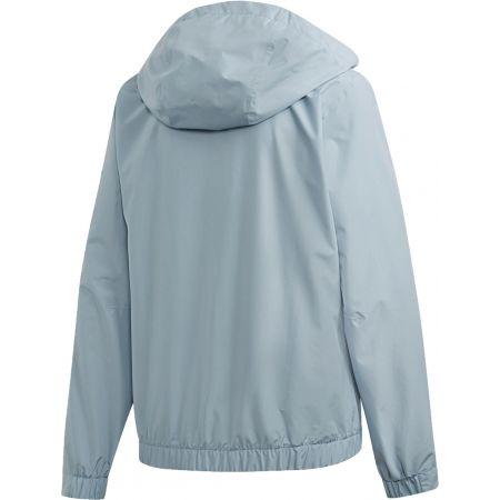 Dámská outdoorová bunda - adidas W AX ENTRY JACKET - 2
