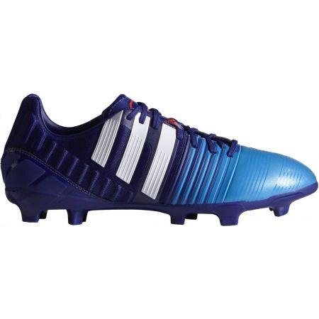 Férfi futballcipő - adidas NITROCHARGE 2.0 - 1