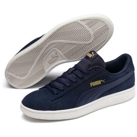 Puma SMASH V2 - Pánské vycházkové boty