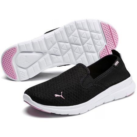 Încălțăminte casual damă - Puma FLEX ESSENTIAL SLIP ON