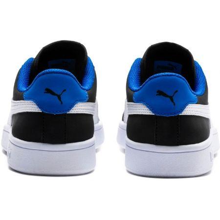 Dětské volnočasové boty - Puma SMASH V2 BUCK JR - 6
