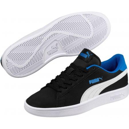 Dětské volnočasové boty - Puma SMASH V2 BUCK JR - 1
