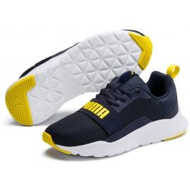Puma WIRED JR - Încălțăminte casual copii
