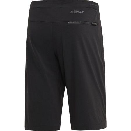 Men's outdoor shorts - adidas TERREX LITEFLEX SHORTS - 2