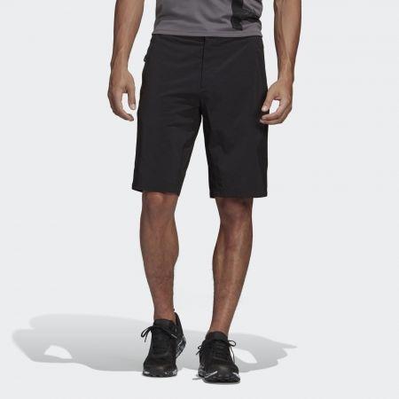 Men's outdoor shorts - adidas TERREX LITEFLEX SHORTS - 3