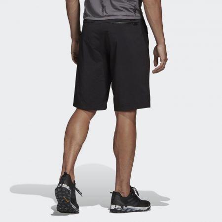 Men's outdoor shorts - adidas TERREX LITEFLEX SHORTS - 6