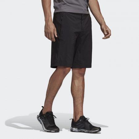 Men's outdoor shorts - adidas TERREX LITEFLEX SHORTS - 5
