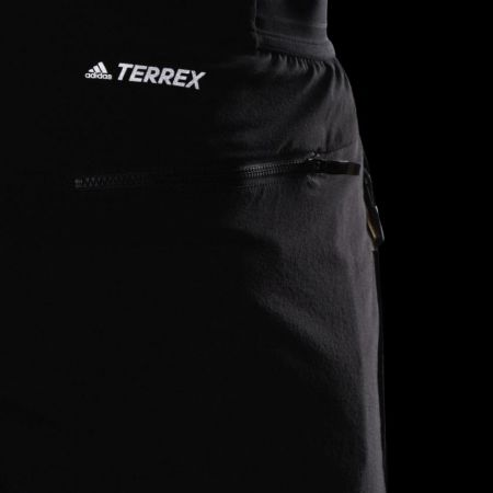 Men's outdoor shorts - adidas TERREX LITEFLEX SHORTS - 9