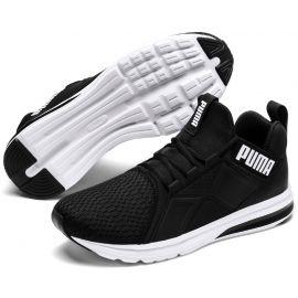 Puma ENZO ENG MESH - Pánské volnočasové boty