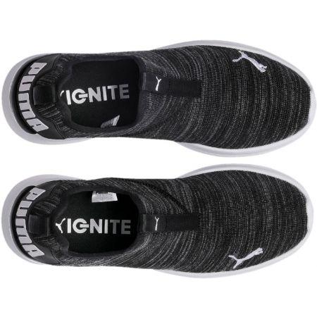 Pánska voľnočasová obuv - Puma IGNITE FLASH SUMMER SLIP - 4