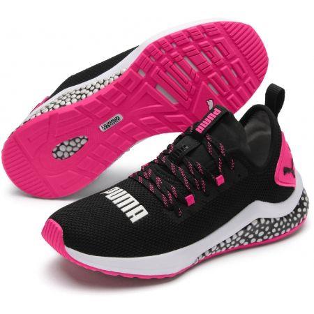 Дамски обувки за свободното време - Puma HYBRID NX WNS - 1