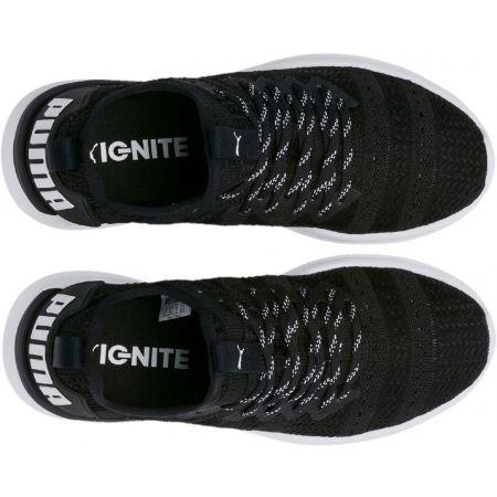 Dámská volnočasová obuv - Puma IGNITE FLASH IRIDES TZ WNS - 4