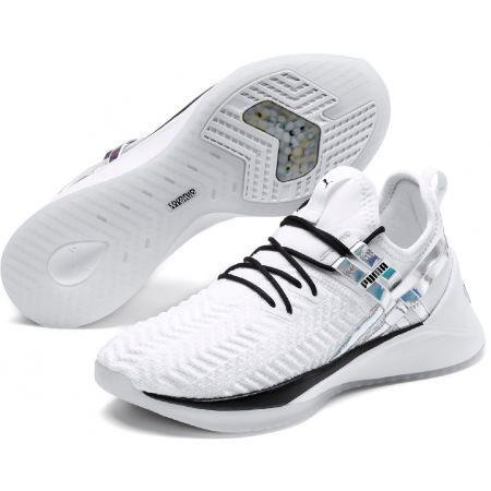 4968260946 Women s leisure footwear - Puma JAAB XT IRIDESCENT TZ WNS - 1