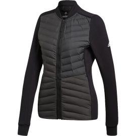 adidas W VARILITE HYBRID - Lehká dámská bunda