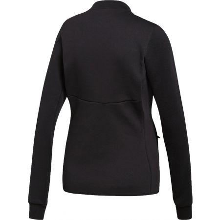 Lehká dámská bunda - adidas W VARILITE HYBRID - 2