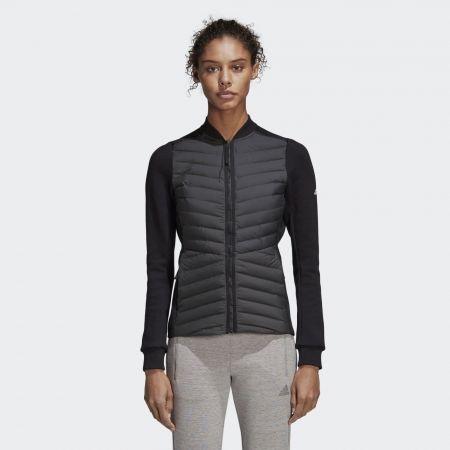 Lehká dámská bunda - adidas W VARILITE HYBRID - 3