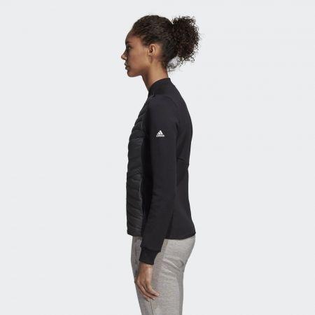 Lehká dámská bunda - adidas W VARILITE HYBRID - 4