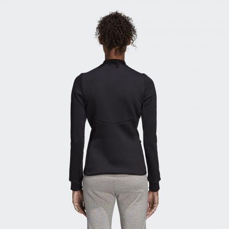 Lehká dámská bunda - adidas W VARILITE HYBRID - 6