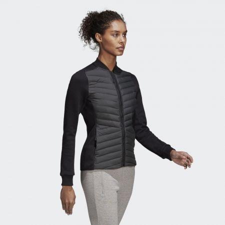 Lehká dámská bunda - adidas W VARILITE HYBRID - 5