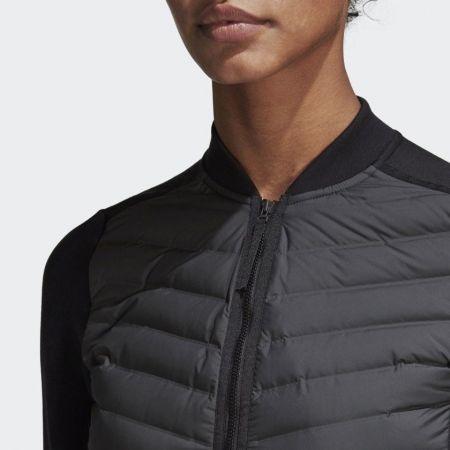 Lehká dámská bunda - adidas W VARILITE HYBRID - 7