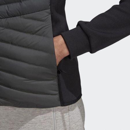 Lehká dámská bunda - adidas W VARILITE HYBRID - 8