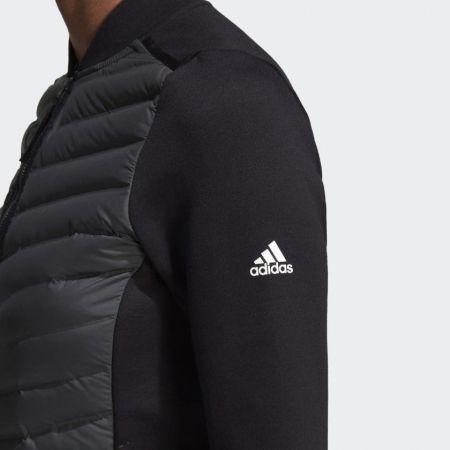 Lehká dámská bunda - adidas W VARILITE HYBRID - 9