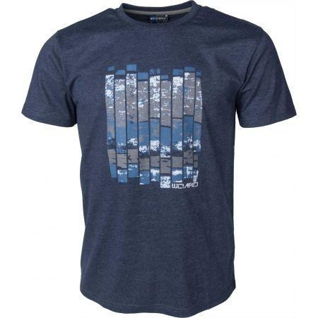 Koszulka męska - Willard KIRBY - 1