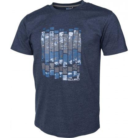 Koszulka męska - Willard KIRBY - 2