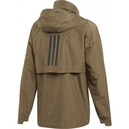 Pánska bunda - adidas URBAN CLIMAPROOF RAIN - 2