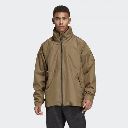 Pánska bunda - adidas URBAN CLIMAPROOF RAIN - 3